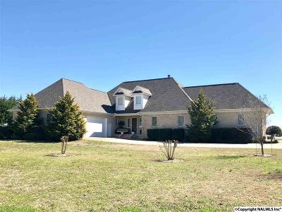 Grant Single Family Home For Sale: 337 Joeffie Road