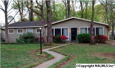 Decatur Single Family Home For Sale: 2303 12th Street SE