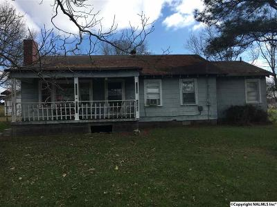 Boaz Single Family Home For Sale: 861 Coosa Road