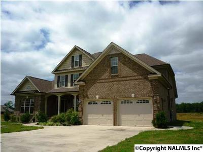 Single Family Home For Sale: 17064 Obsidian Circle