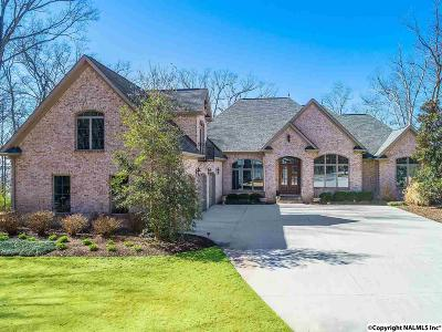 Limestone County Single Family Home For Sale: 9704 Motter Drive
