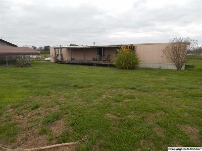 Boaz Single Family Home For Sale: 3494 County Road 479