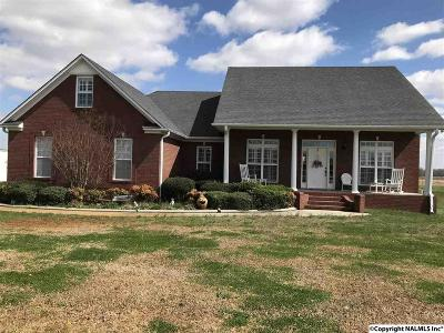 Athens Single Family Home For Sale: 15272 Poplar Creek Road