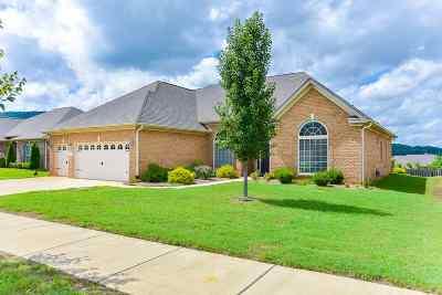 Owens Cross Roads Single Family Home For Sale: 4509 Blairmont Drive