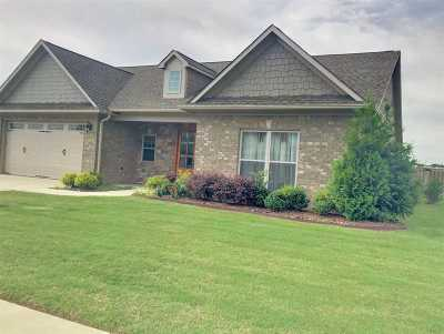Athens Single Family Home For Sale: 502 Wickerberry Way