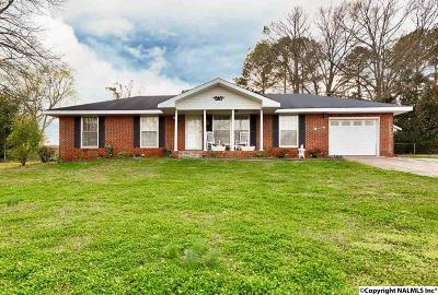 Single Family Home Contingent: 3301 Oster Circle