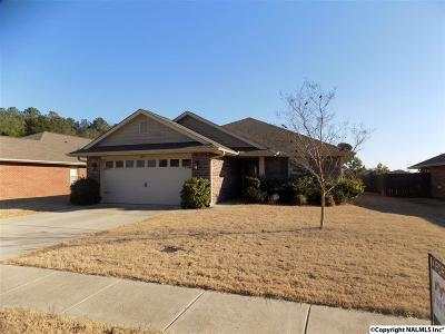 Single Family Home For Sale: 2625 Ashtynn Place