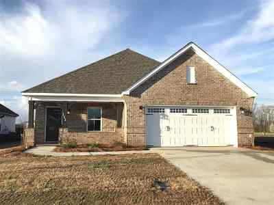 Madison Single Family Home For Sale: 102 Kinglet Way