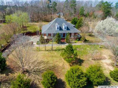 Laceys Spring Single Family Home For Sale: 26 Nappier Lane