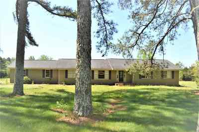 Decatur Single Family Home For Sale: 2711 Chapel Hill Road