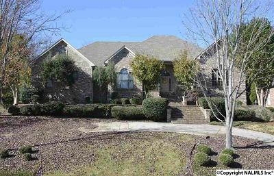 Madison County Rental For Rent: 112 Stargate Drive