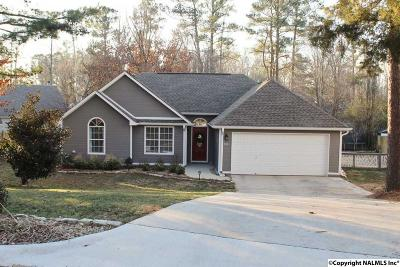 Madison Single Family Home For Sale: 104 Denning Circle