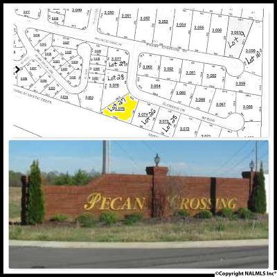Albertville Residential Lots & Land For Sale: Lot 27 Glenview Drive