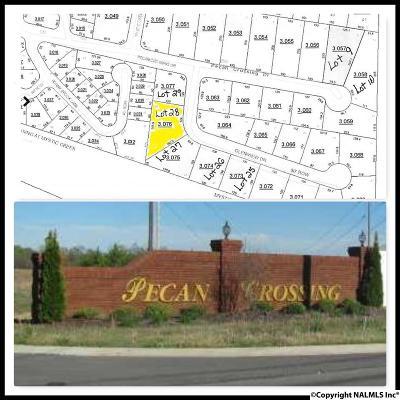 Albertville Residential Lots & Land For Sale: Lot 28 Glenview Drive