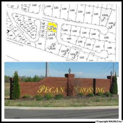 Albertville Residential Lots & Land For Sale: Lot 29 Glenview Drive