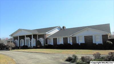 Boaz Single Family Home For Sale: 932 Martin Road