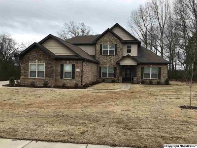 Hazel Green Single Family Home For Sale: 152 Carlton Cash Drive