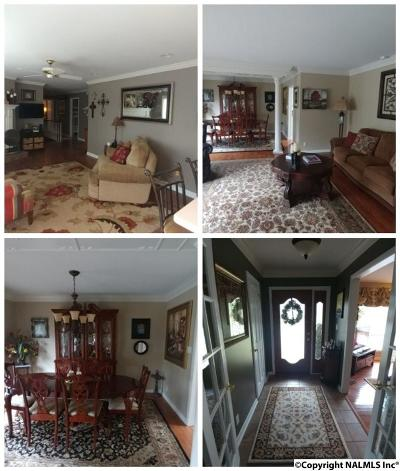 Madison County Rental For Rent: 7117 Criner Road
