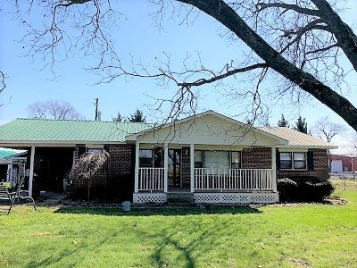 Dekalb County, Marshall County Single Family Home For Sale: 1112 County Road 454