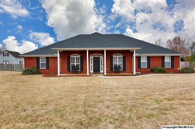 Single Family Home For Sale: 118 Autumn Pointe Drive
