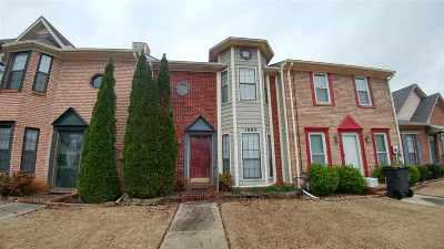 Townhouse For Sale: 1805 Brookline Avenue