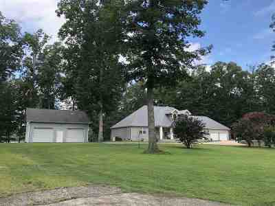 Gaylesville Single Family Home For Sale: 1160 County Road 567