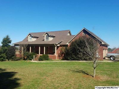 Madison County Farm For Sale: 199 Brier Fork Road