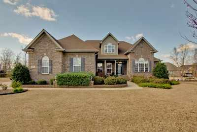 Huntsville Single Family Home For Sale: 106 Mildredspring Court