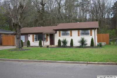 Single Family Home For Sale: 4710 NW Lumary Drive