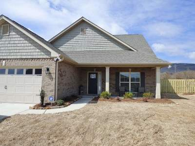 Owens Cross Roads Single Family Home For Sale: 7200 Lathan Drive
