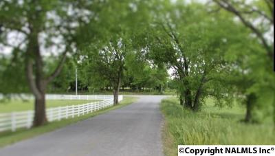Decatur Residential Lots & Land For Sale: Lot #3 Lyons Road