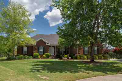 Single Family Home For Sale: 200 Brooklet Court