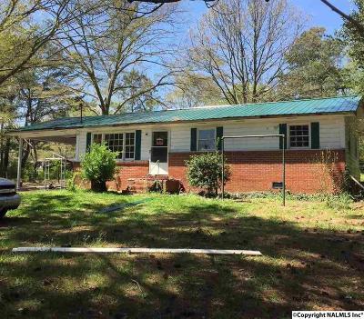 Albertville Single Family Home For Sale: 500 Katherine Drive