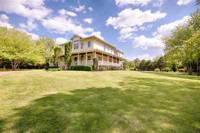 Single Family Home For Sale: 514 Mill Road
