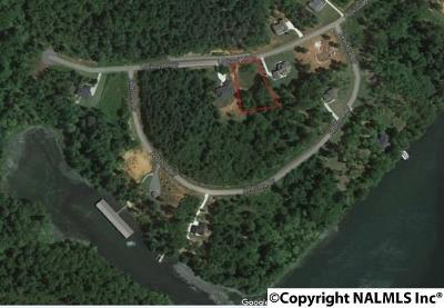 Scottsboro AL Residential Lots & Land For Sale: $84,900