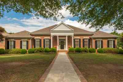 Single Family Home For Sale: 5704 Macon Drive