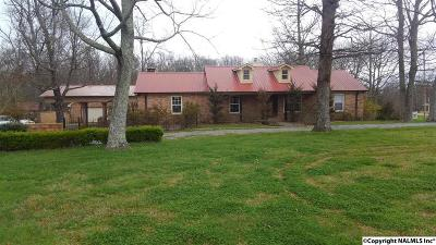 Limestone County, Madison County Single Family Home For Sale: 134 High Bluff Drive