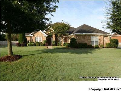 Single Family Home For Sale: 126 Sarah Jane Drive