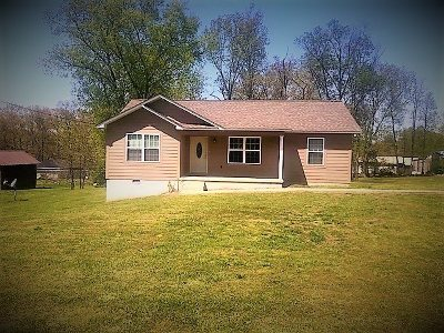 Dekalb County, Marshall County Single Family Home For Sale: 492 Mitchell Drive