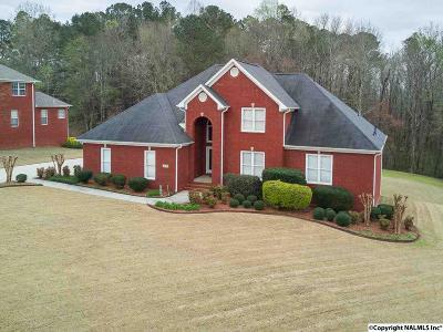 Athens Single Family Home For Sale: 24728 Deer Ridge Lane