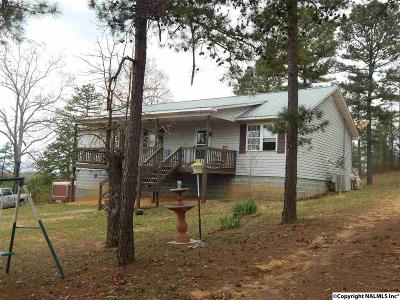 Centre Single Family Home For Sale: 135 County Road 395