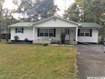 Dekalb County, Marshall County Single Family Home For Sale: 74 Third Avenue