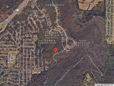 Huntsville Residential Lots & Land For Sale: 37ac Glenmore Drive