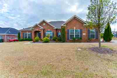 Single Family Home For Sale: 118 Hawks Nest Drive