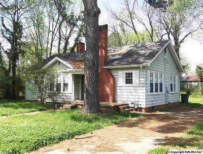 Single Family Home Contingent: 2802 Holmes Avenue