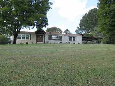 Single Family Home For Sale: 6109 Springlake Drive