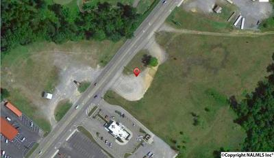 Scottsboro Residential Lots & Land For Sale: South Broad Street