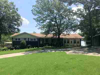 Cedar Bluff Single Family Home For Sale: 1725 County Road 597