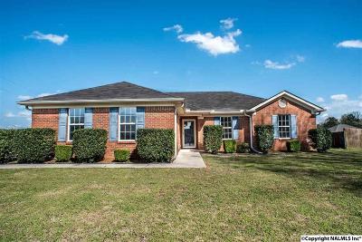 Athens Single Family Home For Sale: 18260 Whitetail Lane