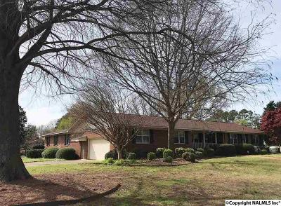 Single Family Home For Sale: 3206 Beverly Drive